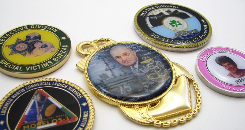 photo coins