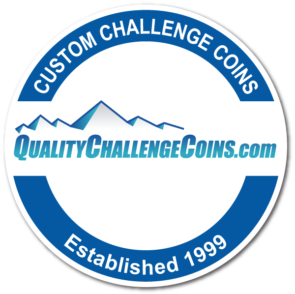 Quality Challenge Coins